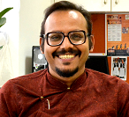 Prof. Khaliq Parkar