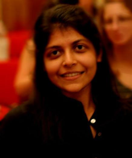 Dr. Megha Agarwal