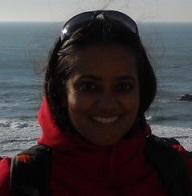 Dr. Uthara Suvrathan